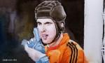 Petr Cech (Tschechien, FC Chelsea)