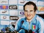 Cesare Prandelli (Italien)