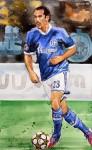 abseits.at-Leistungscheck, 18. Spieltag 2012/13 (Teil 2) – Christian Fuchs mit entscheidendem Assist beim 1:0-Sieg gegen Hannover 96