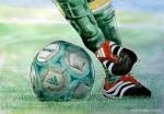 Ausflug in die Statistik: Wie stark hängen Ballbesitz, Torschüsse und Tore zusammen?