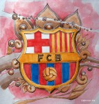 Acht Tore und 82% Ballbesitz – Der FC Barcelona setzt wieder einmal neue Maßstäbe