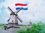 Hoch hinaus wie Huntelaar und van Persie: Die Brüder de Jong