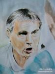 """Die anderen sind schuld! – Diskussionsrunde Nummer zwei zum Thema """"Trainer"""", diesmal auf ServusTV"""