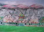 Die (wechselhaften) Meinungen der Rapid-Fans zum 2:2 im Wiener Derby