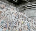 U19-EM in Estland | Trotz schwacher Vermarktung gute Stimmung beim Eröffnungsspiel