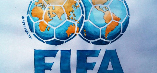 Die Voraussetzungen für eine Neuvergabe der Weltmeisterschaften 2018 & 2022