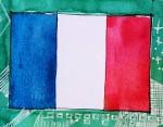 Alou Diarra als Schlüsselfigur in der französischen Defensive