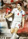 Transferupdate | Gerrard im Sommer nach L.A., Podolski zu Inter, Gabbiadini nach Neapel