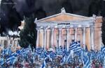 Griechenland, Fans