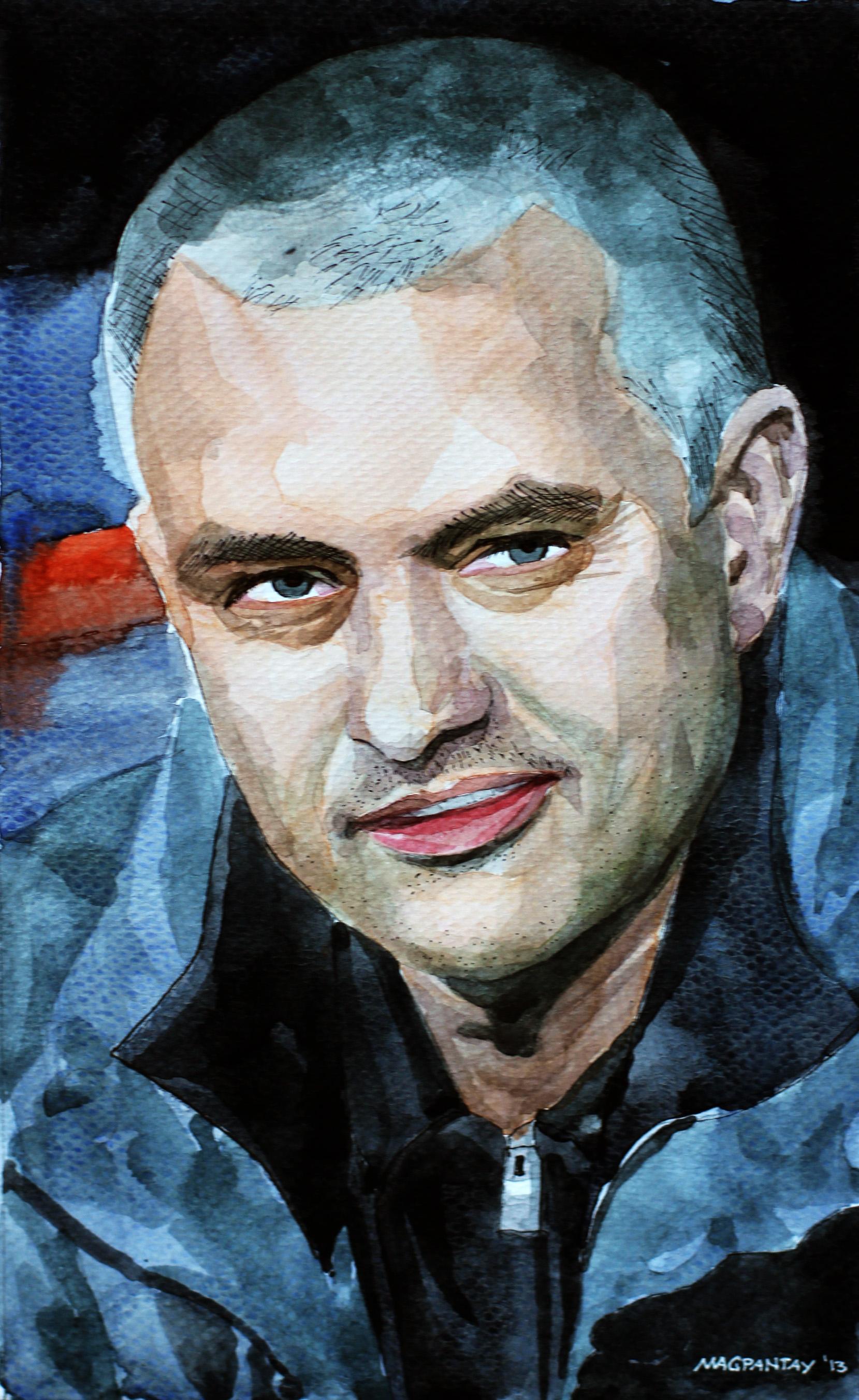 Unentschieden im Londoner Derby – Spurs imponieren mit kreativem Zentrum, Mourinhos Ass sticht
