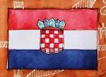 Alen Halilovic – der künftige Dinamo-Zagreb-Star traf erstmals für die Kampfmannschaft