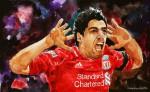 Luis Suarez (FC Liverpool)