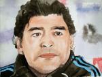 Diego Maradona, Argentinien