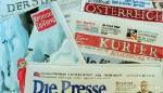 Medienlandschaft, Zeitungen, Presse
