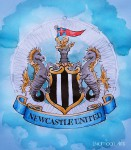 Newcastle United, England
