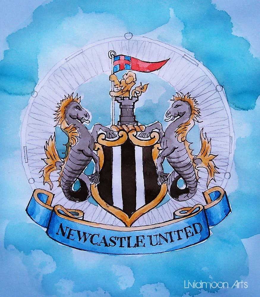 Newcastle United, England