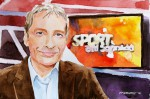 Rainer Pariasek, ORF, Sport am Sonntag