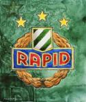 Lauf prolongiert: Rapid schießt Wacker Innsbruck mit 2:0 in die zweite Liga