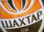 Shakhtar Donetsk Logo (Ukraine)