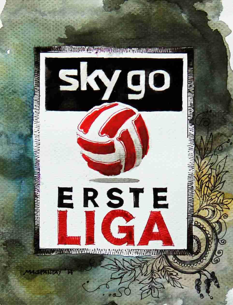 _sky go Erste Liga