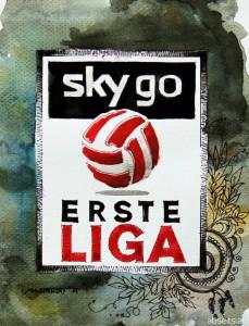 Effizienzwertung, Erste Liga - 1.Spieltag