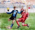 Neun Punkte: Mission Aufstieg für Altach fehlgeschlagen, Vienna und FC Lustenau um Relegation