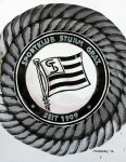 SK Sturm Graz (Logo, Wappen)