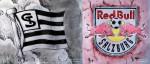 Ticker/Spielfilm: SK Sturm Graz – Red Bull Salzburg – 2:2 (1:1)