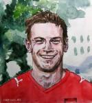 Konkurrent Delfouneso verliehen – Andreas Weimanns große Chance auf den Durchbruch?