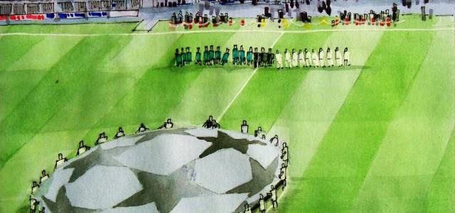 Vorschau zum Champions-League-Viertelfinale 2014/15 – Teil 2 der Rückspiele