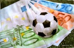 Personalaufwand 2013/14: Welches Bundesligateam brauchte am wenigsten Geld für seine Punkte?