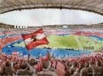 """Meinungen der Fans vor dem Russland-Länderspiel: """"Alaba ist unersetzbar, aber es wird heiß!"""""""