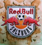 Ticker/Spielfilm: Slovan Bratislava – Red Bull Salzburg (2:3)