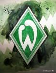 Abseits.at-Leistungscheck, 22. Spieltag 2013/14 – Sebastian Prödl bei Abwehrschlacht gegen Eintracht Frankfurt bester Werder-Feldspieler